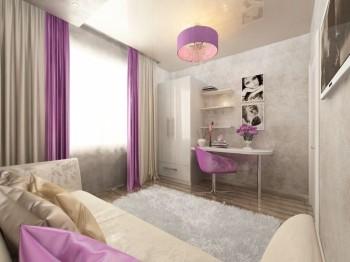 гостевая комната